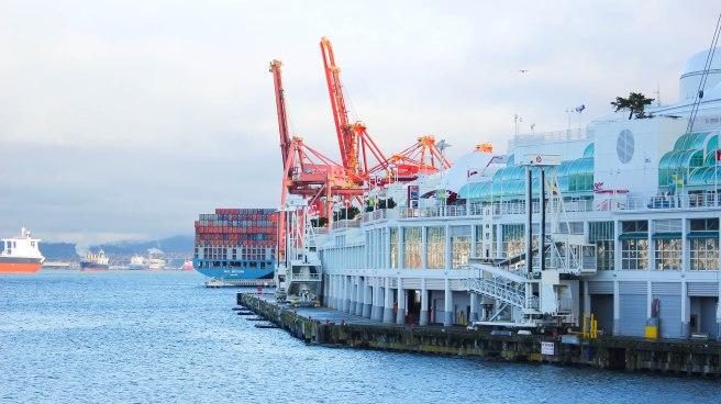 2014 Cargo Logistics Conference